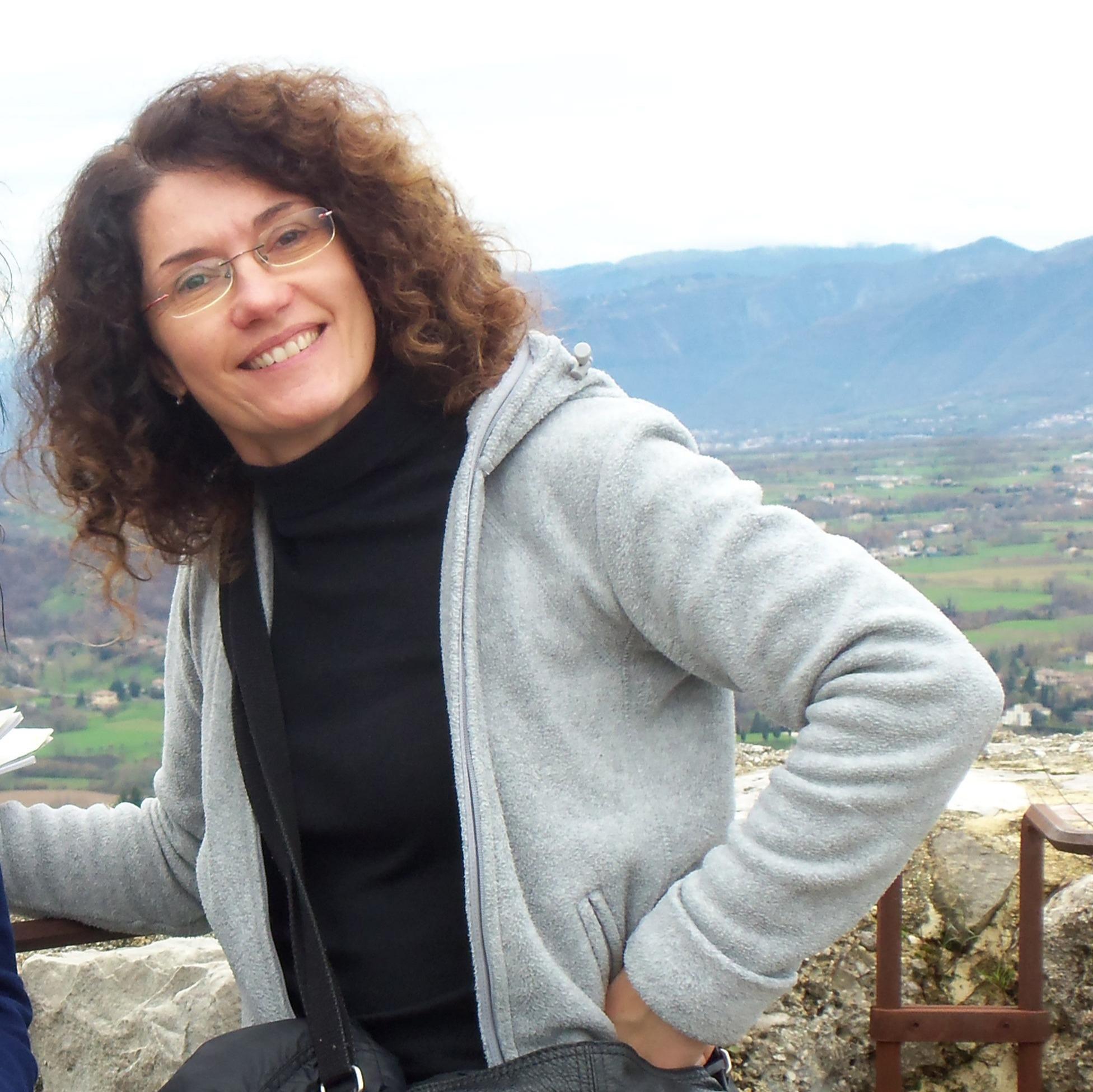 Immagine membro Chiara Antonioli