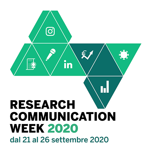 Research Communication Week 2020