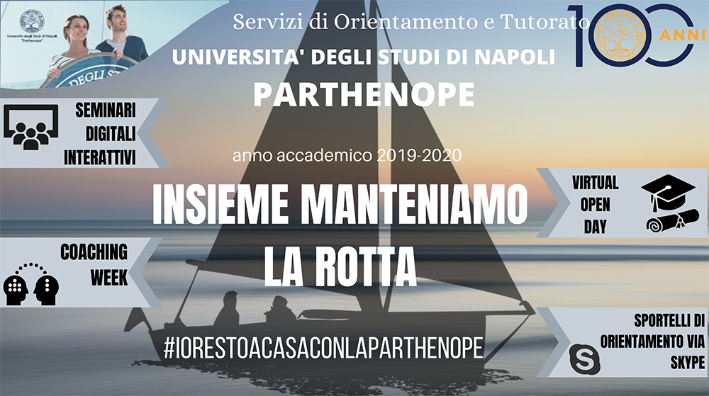 Open Days Uniparthenope